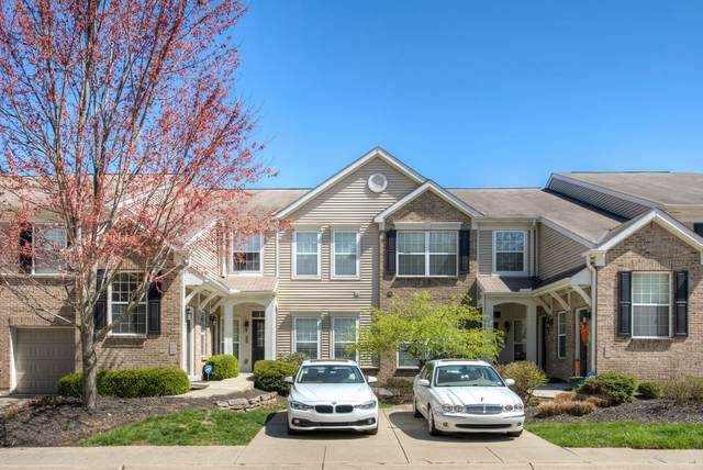 344 Eastview Court #102, Ludlow, KY 41016 (MLS #547364) :: Apex Group