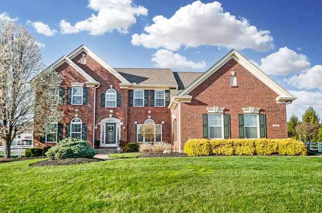 2540 Towering Ridge Lane, Florence, KY 41042 (MLS #547365) :: Caldwell Group
