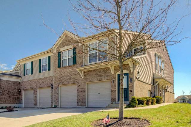 763 Slate View, Cold Spring, KY 41076 (MLS #547370) :: Apex Group