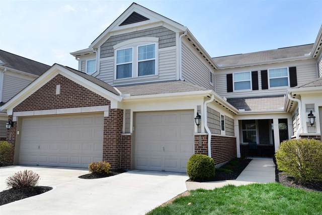 2307 Paragon Mill Drive, Burlington, KY 41005 (MLS #547375) :: Caldwell Group