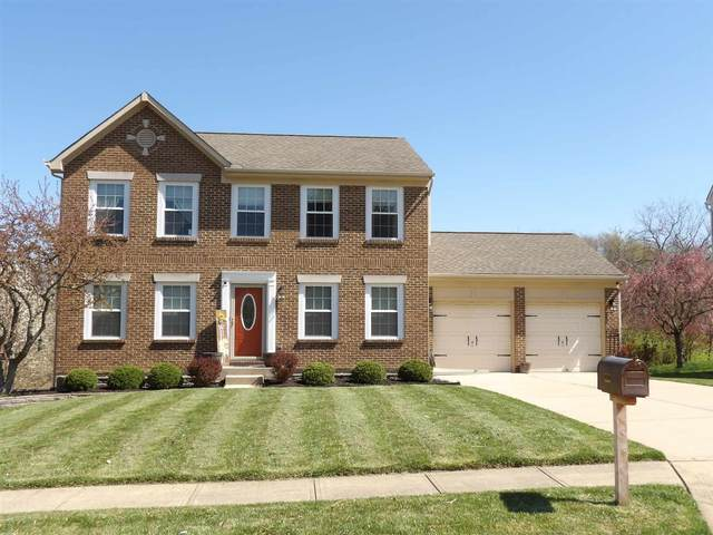 1895 Cardinal Way, Hebron, KY 41048 (MLS #547379) :: Apex Group