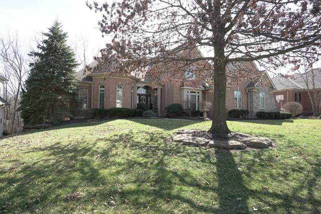 853 Pointe Drive, Villa Hills, KY 41017 (MLS #547381) :: Apex Group