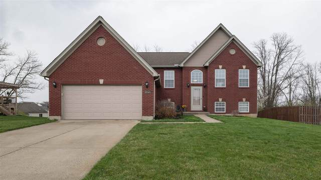 10369 Sharpsburg Drive, Independence, KY 41051 (MLS #547382) :: Apex Group