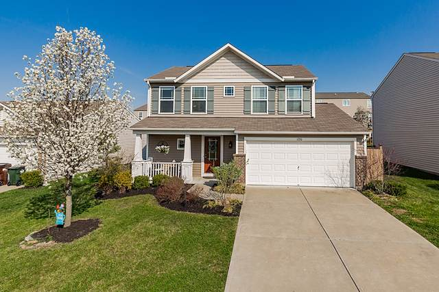 1220 Edgewater Way, Alexandria, KY 41001 (MLS #547386) :: Mike Parker Real Estate LLC