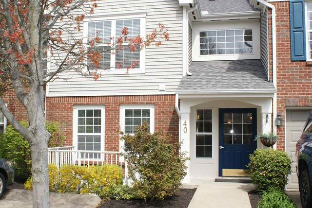 40 Noonan Court M, Highland Heights, KY 41076 (MLS #547407) :: Apex Group