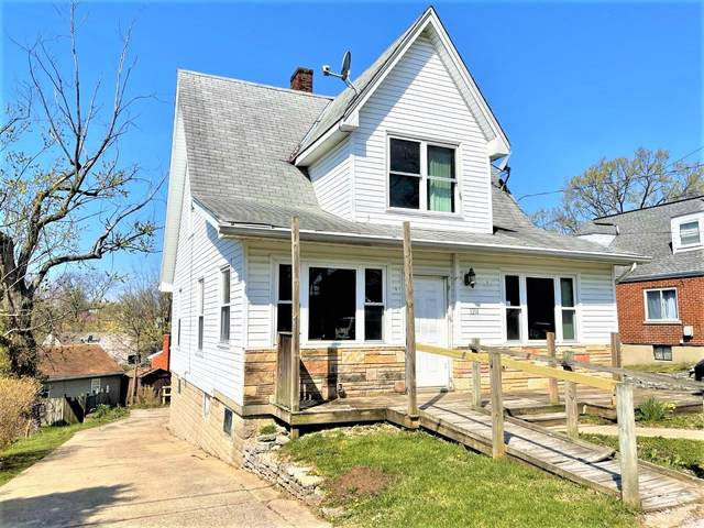 3214 Hulbert Ave., Erlanger, KY 41018 (MLS #547428) :: Mike Parker Real Estate LLC