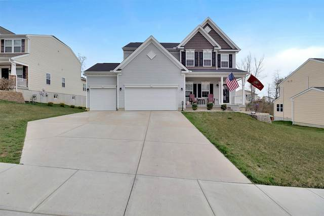 708 Norbie Drive, Burlington, KY 41005 (MLS #547429) :: Mike Parker Real Estate LLC