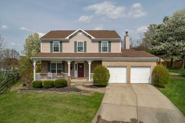 1816 Weeping Willow Court, Union, KY 41091 (MLS #547446) :: Apex Group