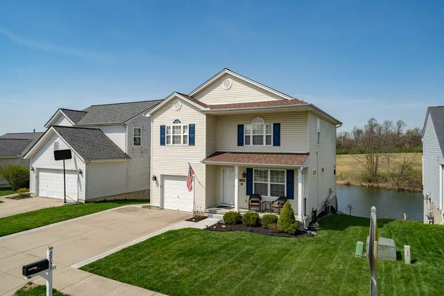 2733 Fister Place Boulevard, Hebron, KY 41048 (MLS #547449) :: Apex Group