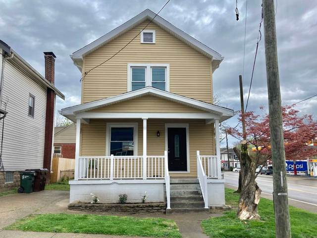 3001 Frazier, Covington, KY 41015 (MLS #547454) :: Caldwell Group