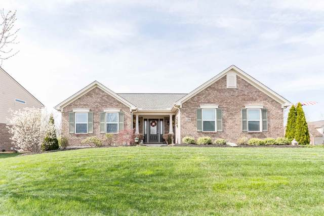 2396 Treetop Lane, Hebron, KY 41048 (MLS #547460) :: Apex Group