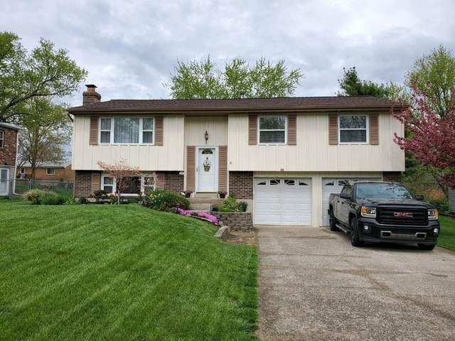 2616 Brookview, Villa Hills, KY 41017 (MLS #547463) :: Apex Group