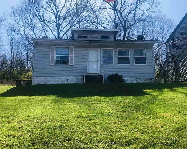 24 21st Street, Newport, KY 41071 (MLS #547464) :: Mike Parker Real Estate LLC