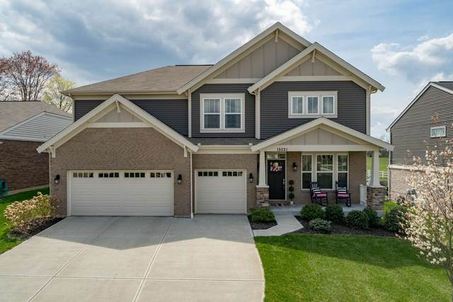 15021 Stable Wood Drive, Union, KY 41091 (MLS #547477) :: Apex Group