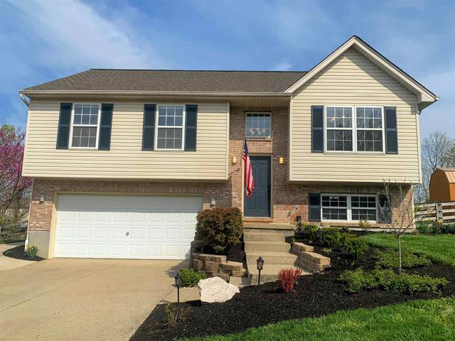 1138 Casson Way, Independence, KY 41051 (MLS #547479) :: Apex Group