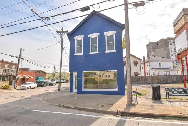 3800-3802 Winston Avenue, Covington, KY 41015 (MLS #547480) :: Mike Parker Real Estate LLC
