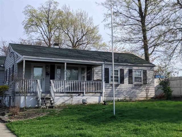 93 Coreta, Florence, KY 41042 (MLS #547481) :: Mike Parker Real Estate LLC