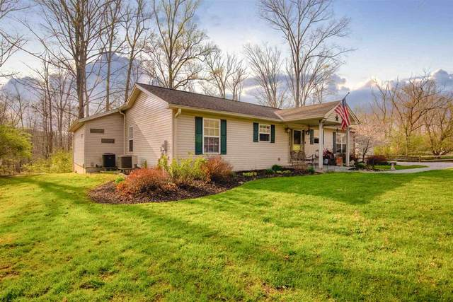 7066 Tippenhauer Road, Highland Heights, KY 41076 (MLS #547483) :: Apex Group