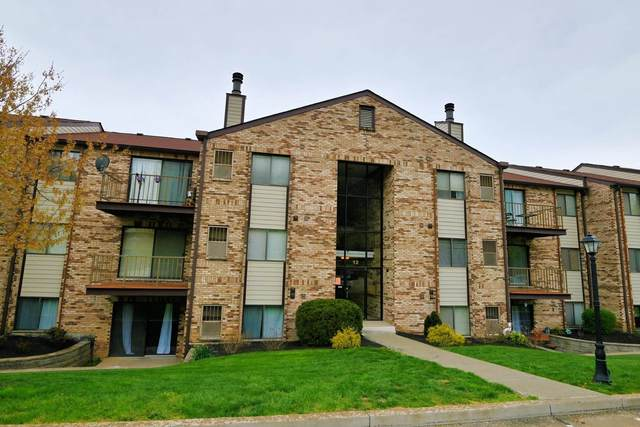 12 Woodland Hills #7 Drive, Southgate, KY 41071 (MLS #547491) :: Apex Group