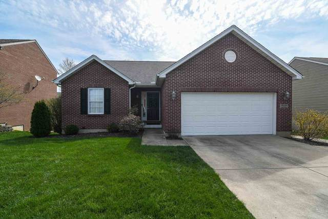 9358 Lago Mar Court, Florence, KY 41042 (MLS #547501) :: Apex Group