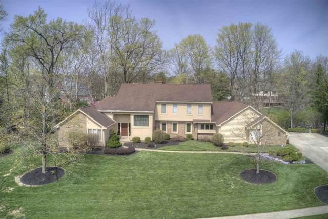 886 Squire Oaks Drive, Villa Hills, KY 41017 (MLS #547502) :: Apex Group