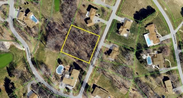 Lot 39 Singletree Lane, Florence, KY 41042 (MLS #547503) :: Mike Parker Real Estate LLC