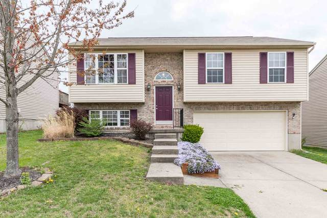 748 Ackerly Drive, Independence, KY 41051 (MLS #547505) :: Apex Group