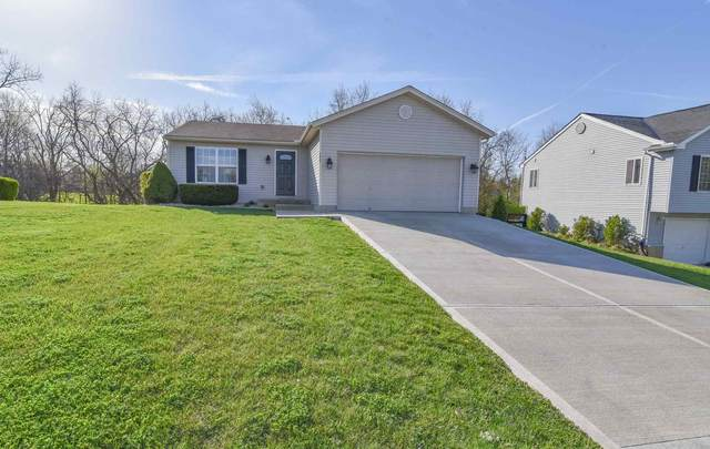 2727 Presidential Drive, Hebron, KY 41048 (MLS #547506) :: Apex Group