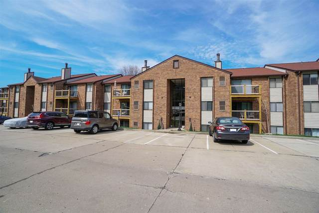30 Woodland Hills Drive #8, Southgate, KY 41071 (MLS #547507) :: Apex Group