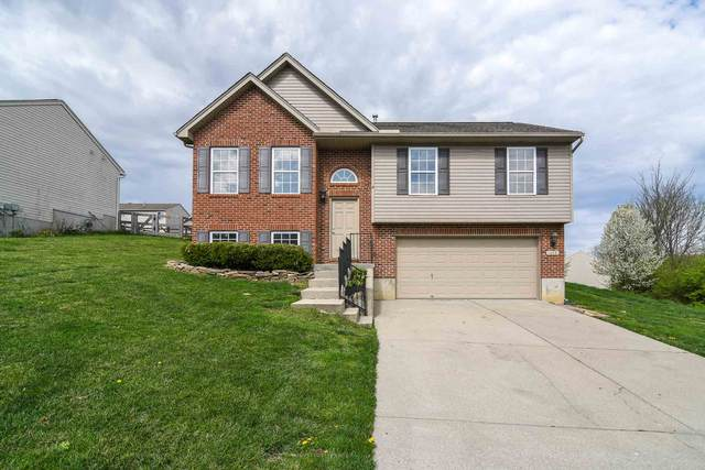 2817 Lauren Meadows Drive, Hebron, KY 41048 (MLS #547513) :: Apex Group