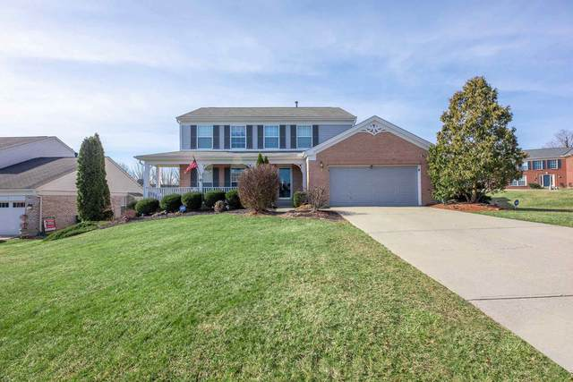 6190 Parkland Court, Taylor Mill, KY 41015 (#547516) :: The Chabris Group