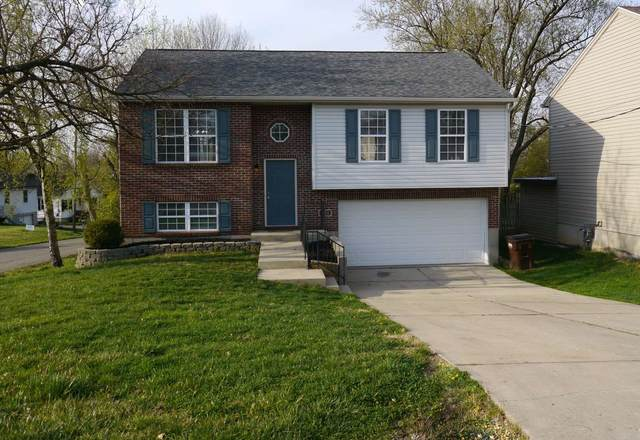 721 Ferncliff Avenue, Crescent Springs, KY 41017 (#547518) :: The Chabris Group