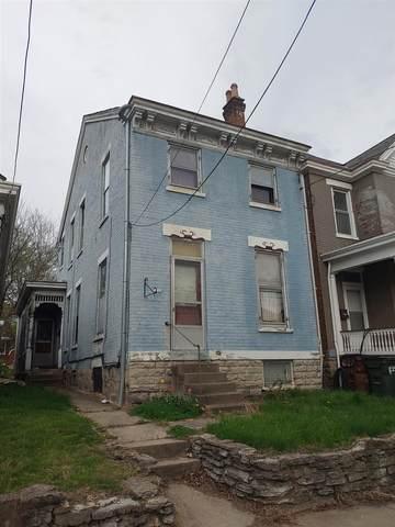 1715 Holman Avenue, Covington, KY 41011 (MLS #547520) :: Mike Parker Real Estate LLC