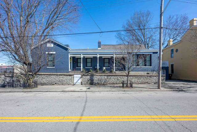 902 Russell Street, Covington, KY 41011 (MLS #547525) :: Mike Parker Real Estate LLC