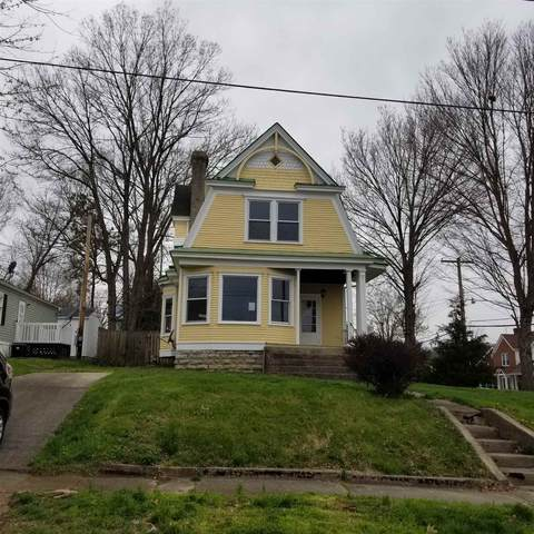 401 Main Street, Falmouth, KY 41040 (MLS #547526) :: Mike Parker Real Estate LLC