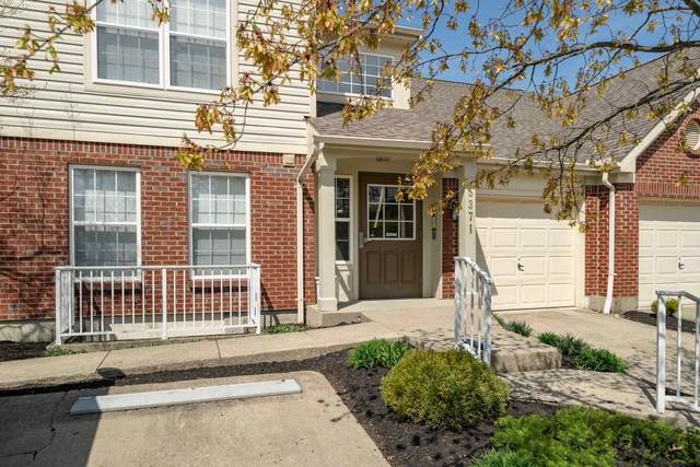 5371 Millstone Court Unit 4G, Taylor Mill, KY 41015 (#547528) :: The Chabris Group