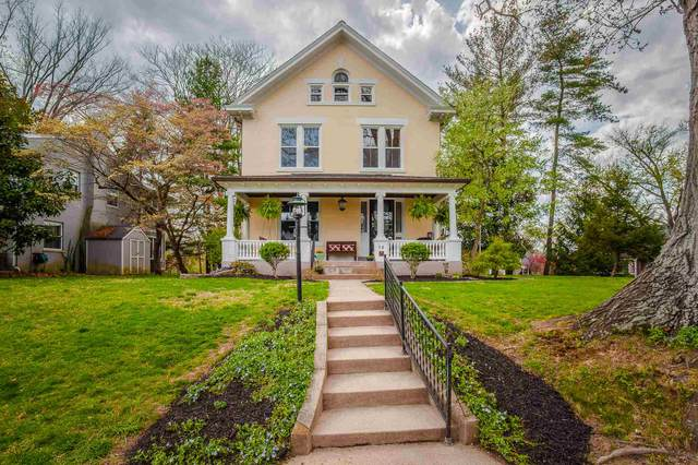 75 Henry Avenue, Fort Thomas, KY 41075 (MLS #547533) :: Apex Group