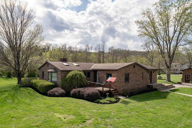 10150 Nelson, California, KY 41007 (MLS #547535) :: Apex Group