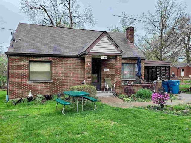 3169 Place Street, Erlanger, KY 41018 (MLS #547537) :: Mike Parker Real Estate LLC