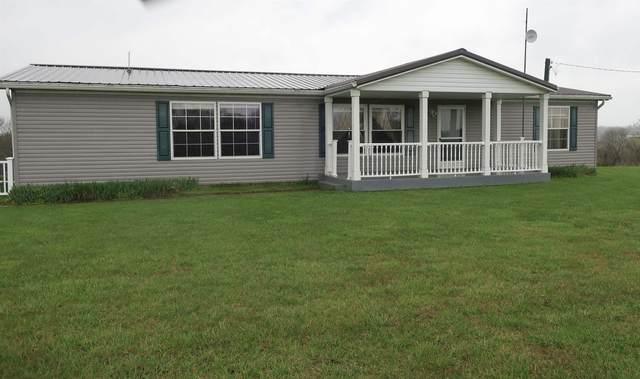 385 Kerns Lane, Jonesville, KY 41052 (MLS #547542) :: Mike Parker Real Estate LLC