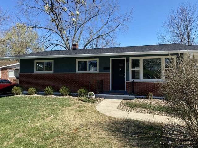 3159 Riggs, Erlanger, KY 41018 (MLS #547543) :: Mike Parker Real Estate LLC