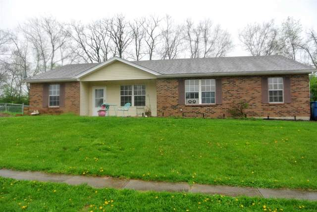 350 Grantland Drive, Dry Ridge, KY 41035 (#547545) :: The Chabris Group