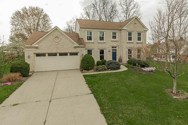 10014 Deepwood Court, Union, KY 41091 (MLS #547559) :: Mike Parker Real Estate LLC