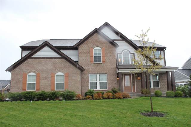 15023 Bridlegate Dr, Union, KY 41091 (MLS #547565) :: Apex Group