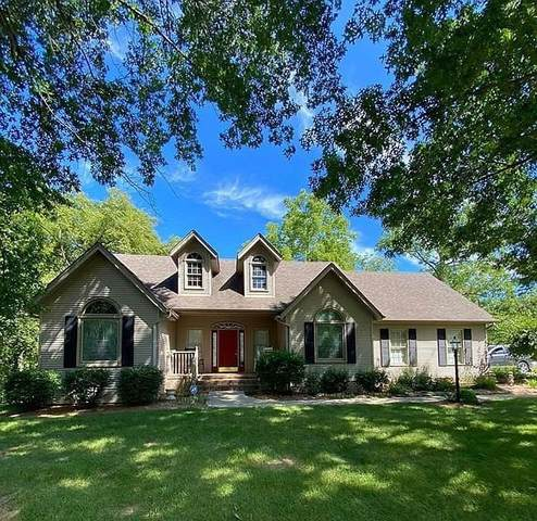 249 Hopewell Road, Crittenden, KY 41030 (MLS #547578) :: Mike Parker Real Estate LLC