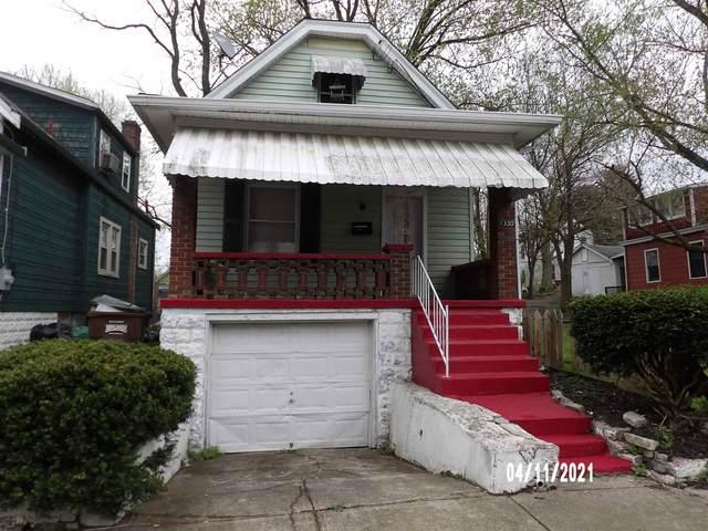 1330 Wheeler Street, Covington, KY 41011 (MLS #547580) :: Mike Parker Real Estate LLC