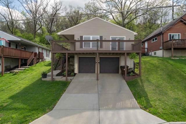 441 Hazen, Ludlow, KY 41016 (MLS #547584) :: Mike Parker Real Estate LLC