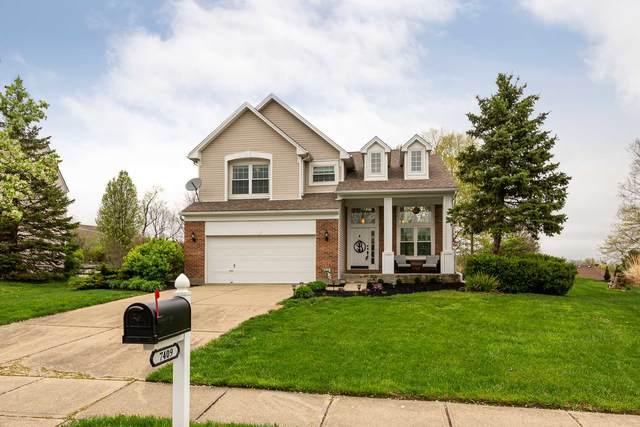 7409 Cumberland Circle, Florence, KY 41042 (MLS #547592) :: Mike Parker Real Estate LLC
