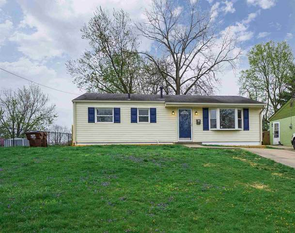 20 Lucas Street, Florence, KY 41042 (MLS #547595) :: Caldwell Group