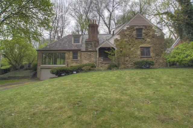 1067 Montague, Park Hills, KY 41011 (MLS #547602) :: Mike Parker Real Estate LLC
